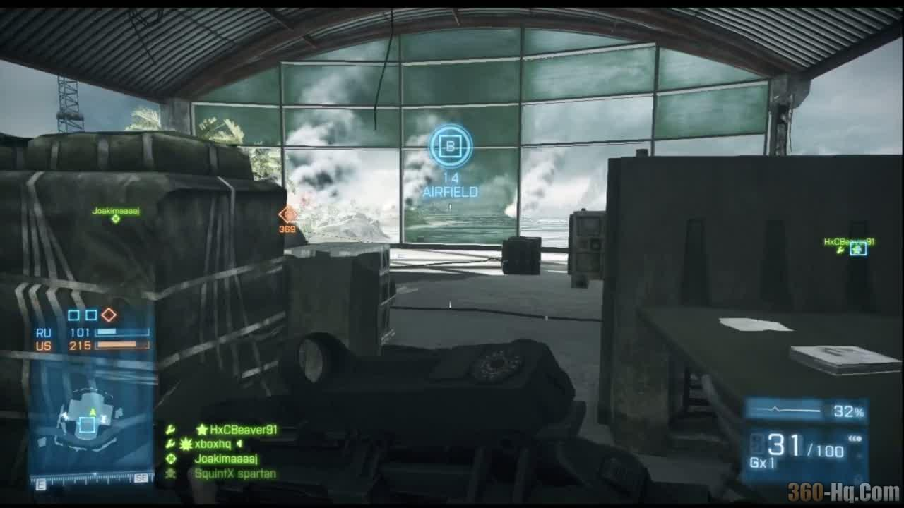 Battlefield 3 Screenshot 21020