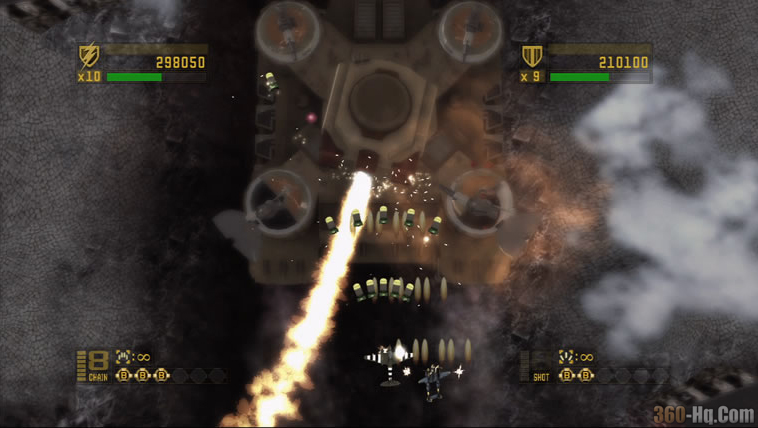 1942: Joint Strike Screenshot 4843