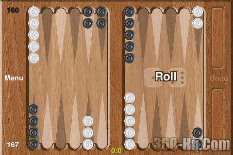 Backgammon Xbox 360 Screenshot 21505