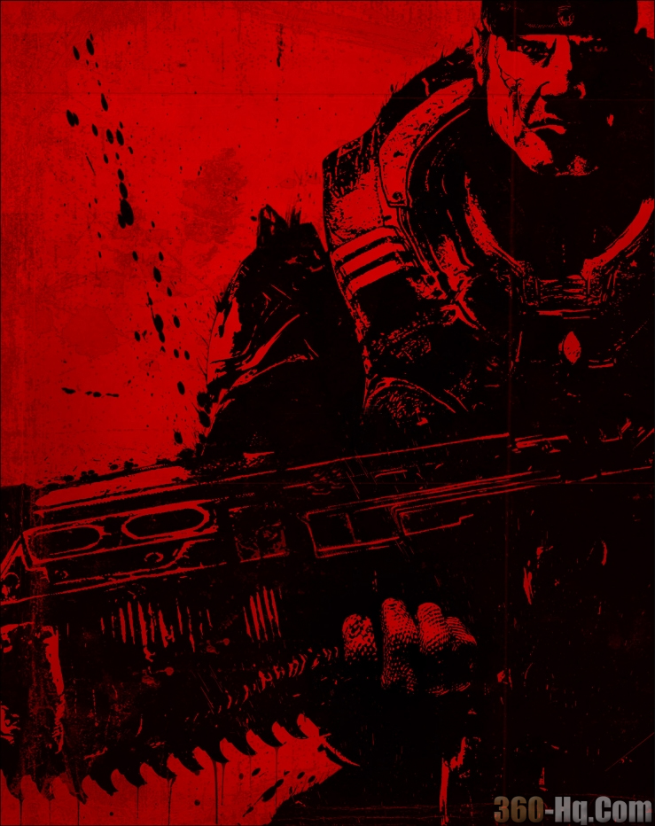 Gears of War 2 Screenshot 3682