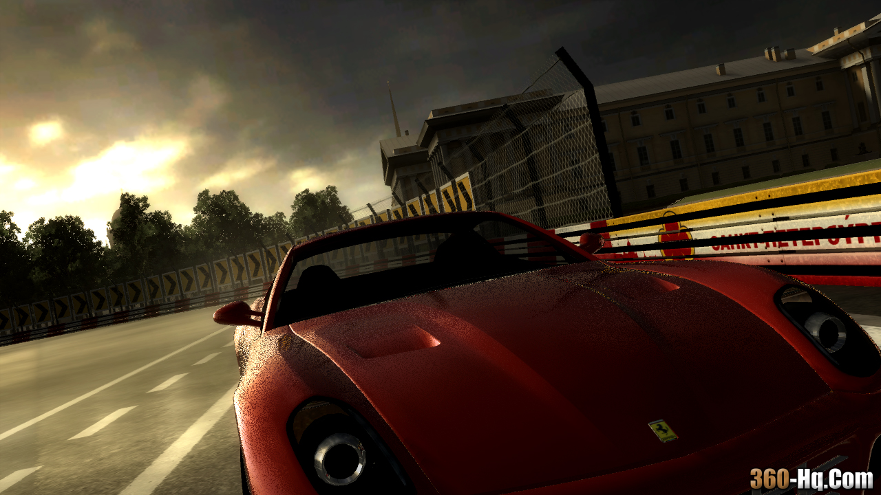 Project Gotham Racing 4 Screenshot 2730