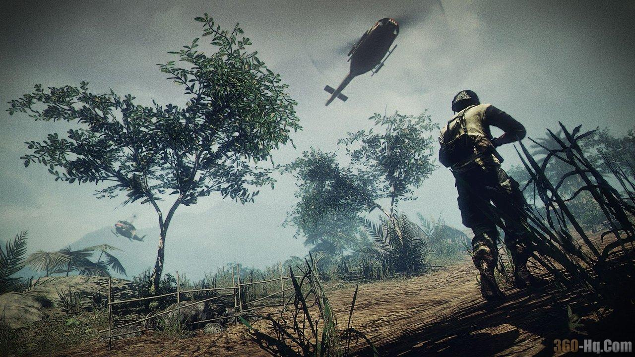 Battlefield: Bad Company 2 Screenshot 14772