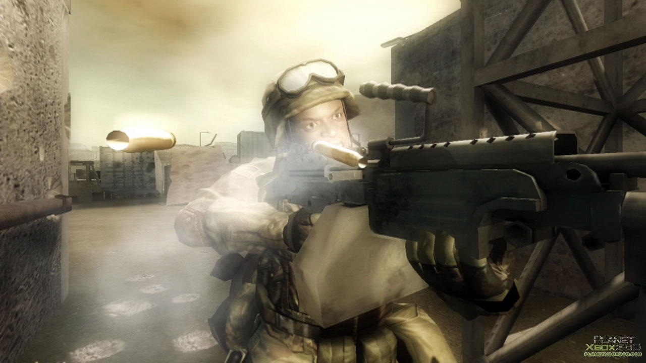 Battlefield 2: Modern Combat Screenshot 715