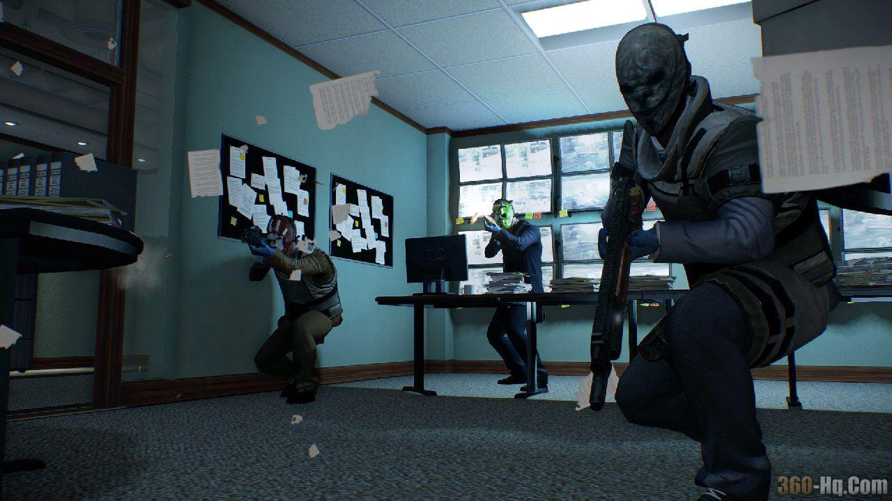 Payday 2 Screenshot 28668