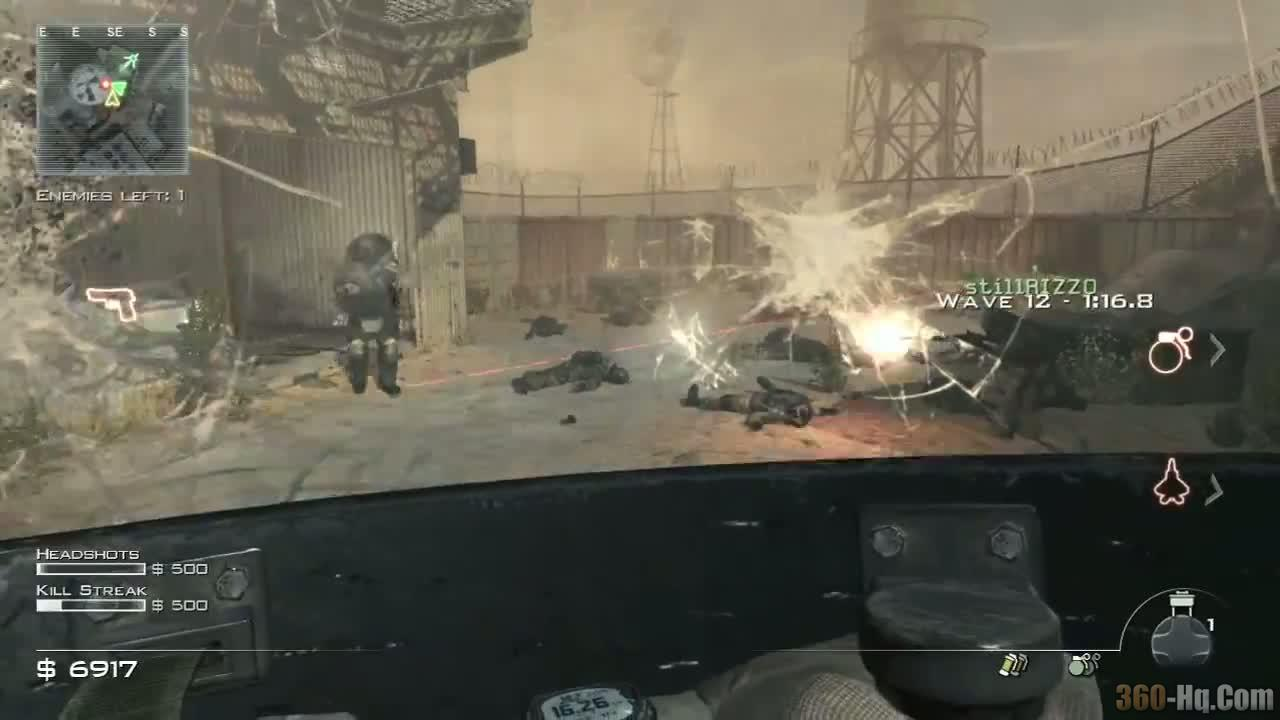 Call of Duty: Modern Warfare 3 Screenshot 18983