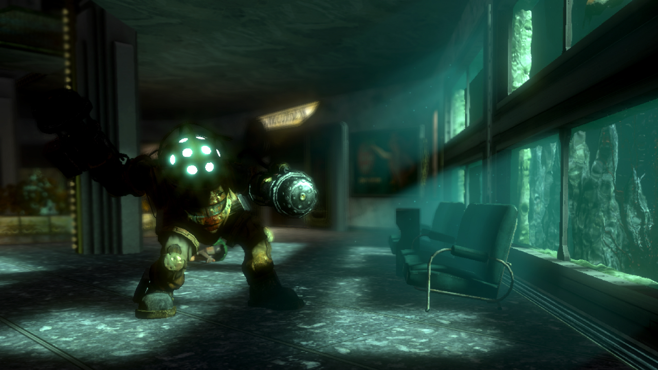 Bioshock Screenshot 960