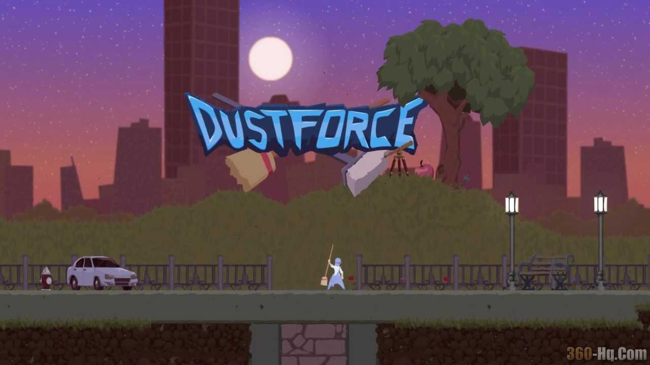 Dustforce Screenshot 29871