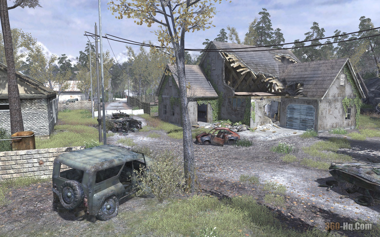 Call of Duty: Modern Warfare Screenshot 3930