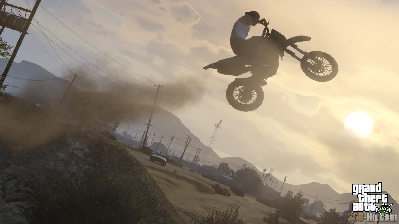 Grand Theft Auto V Screenshot 28742