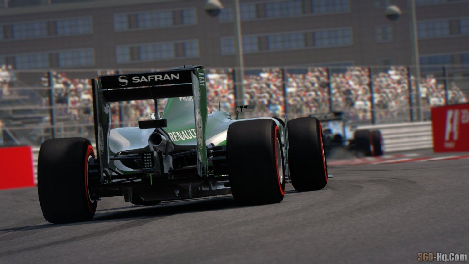 F1 2014 Screenshot 30385