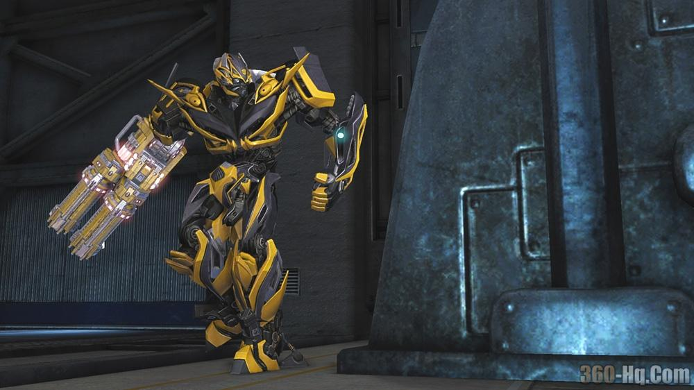 Transformers: Rise of the Dark Spark Screenshot 30243