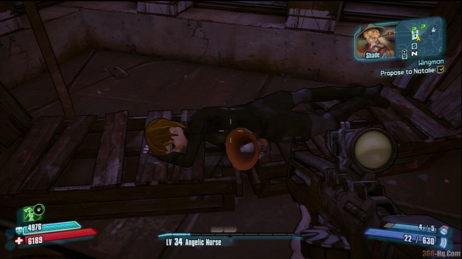 Borderlands 2: Captain Scarlett and Her Pirate's Booty Screenshot 25833