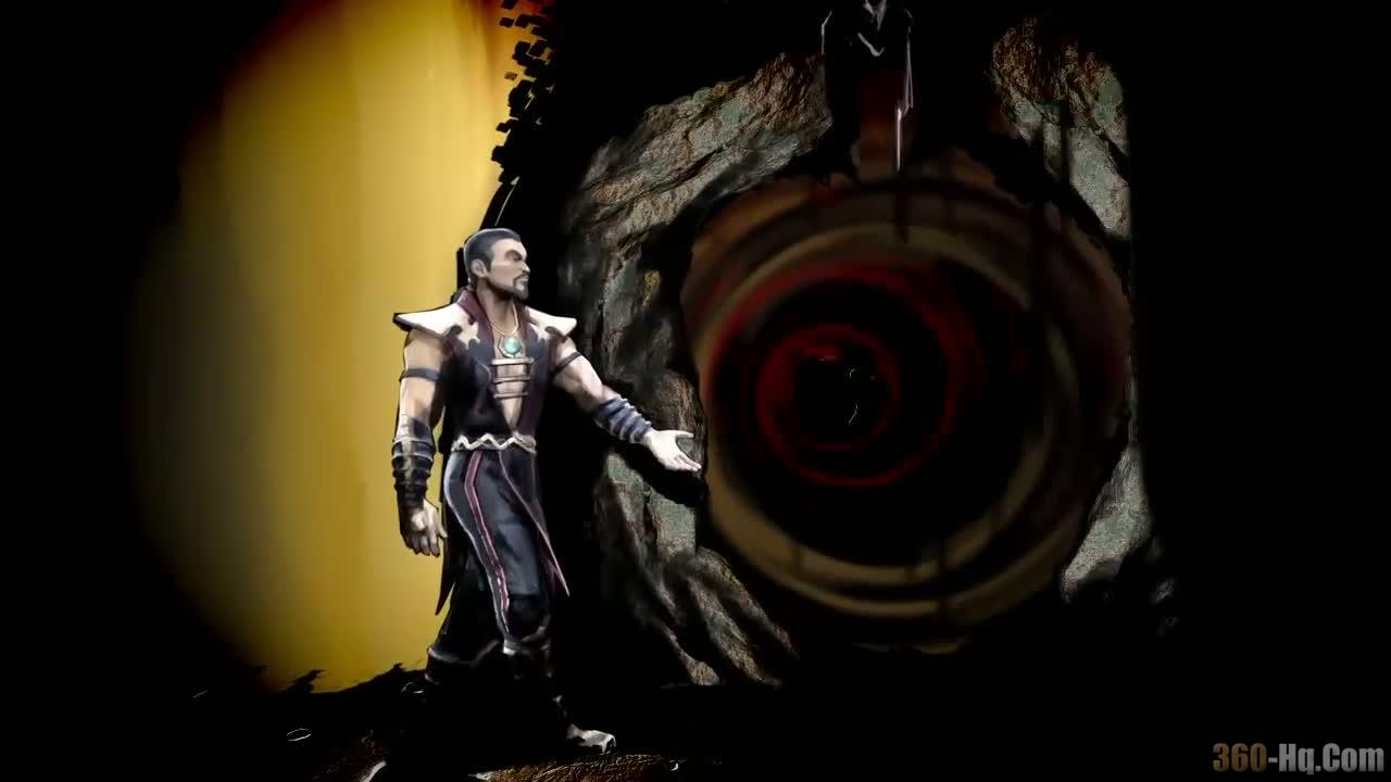 Mortal Kombat 2011 Screenshot 16495