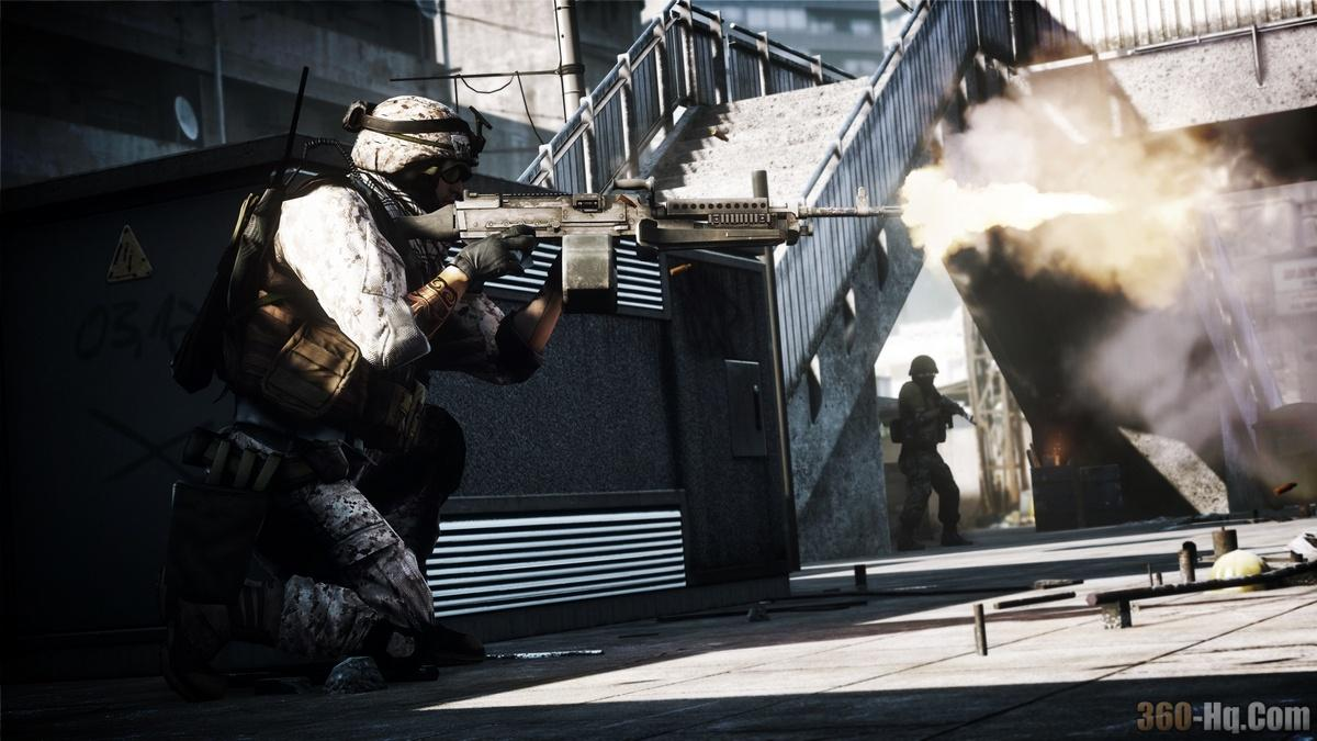 Battlefield 3 Screenshot 18666