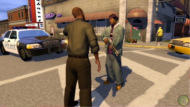 Saints Row Screenshot 169