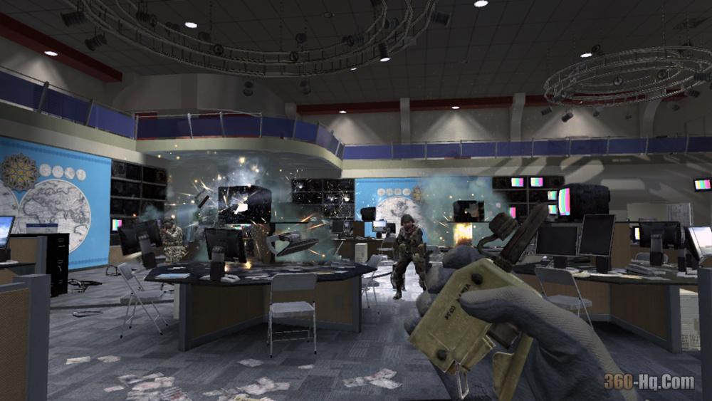 Call of Duty 4 Screenshot 3929