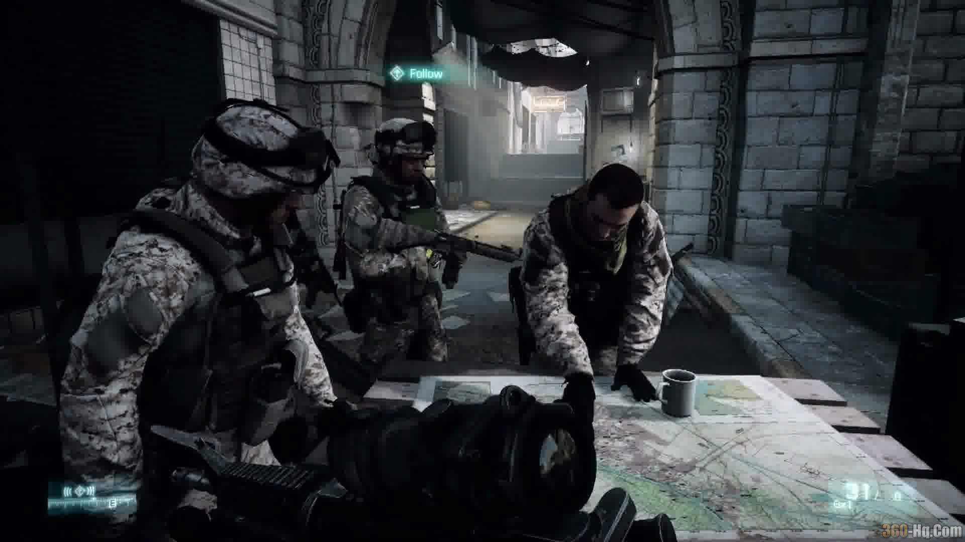 Battlefield 3 Screenshot 15976