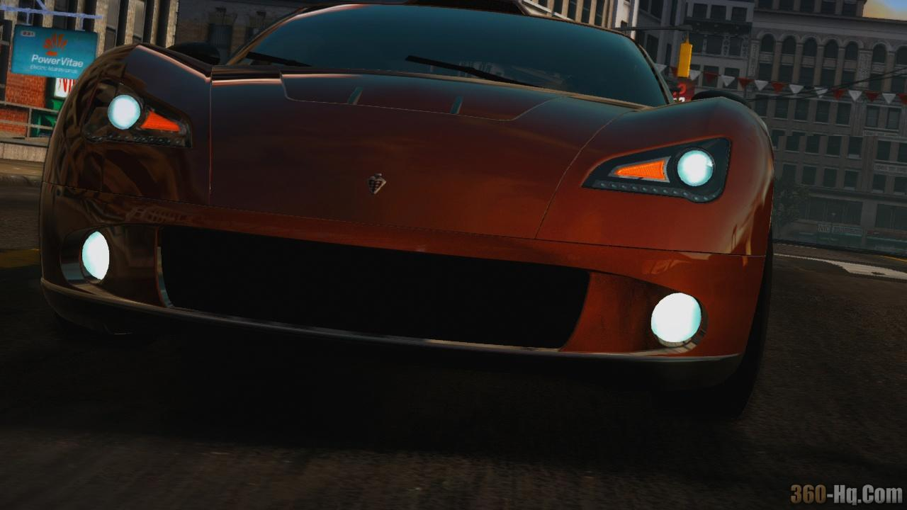 Ridge Racer Unbounded Screenshot 21405