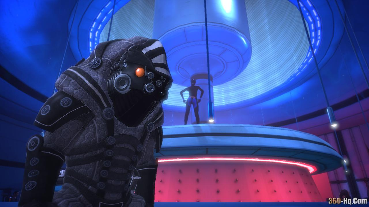 Mass Effect Screenshot 3112