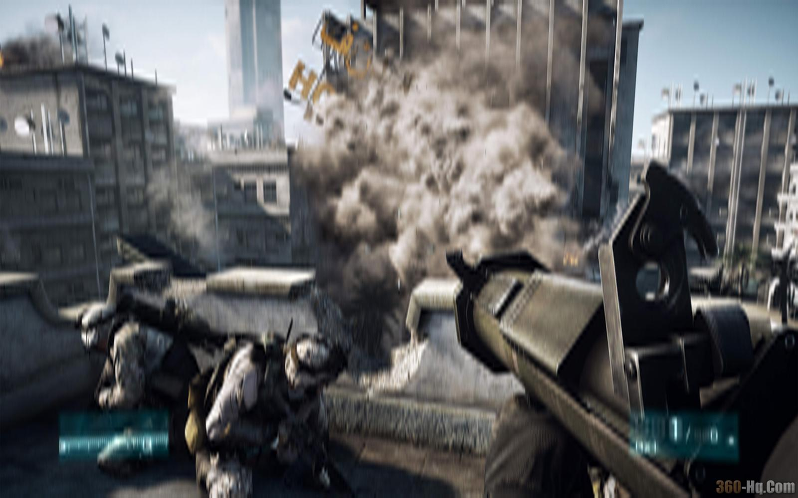 Battlefield 3 Screenshot 16480