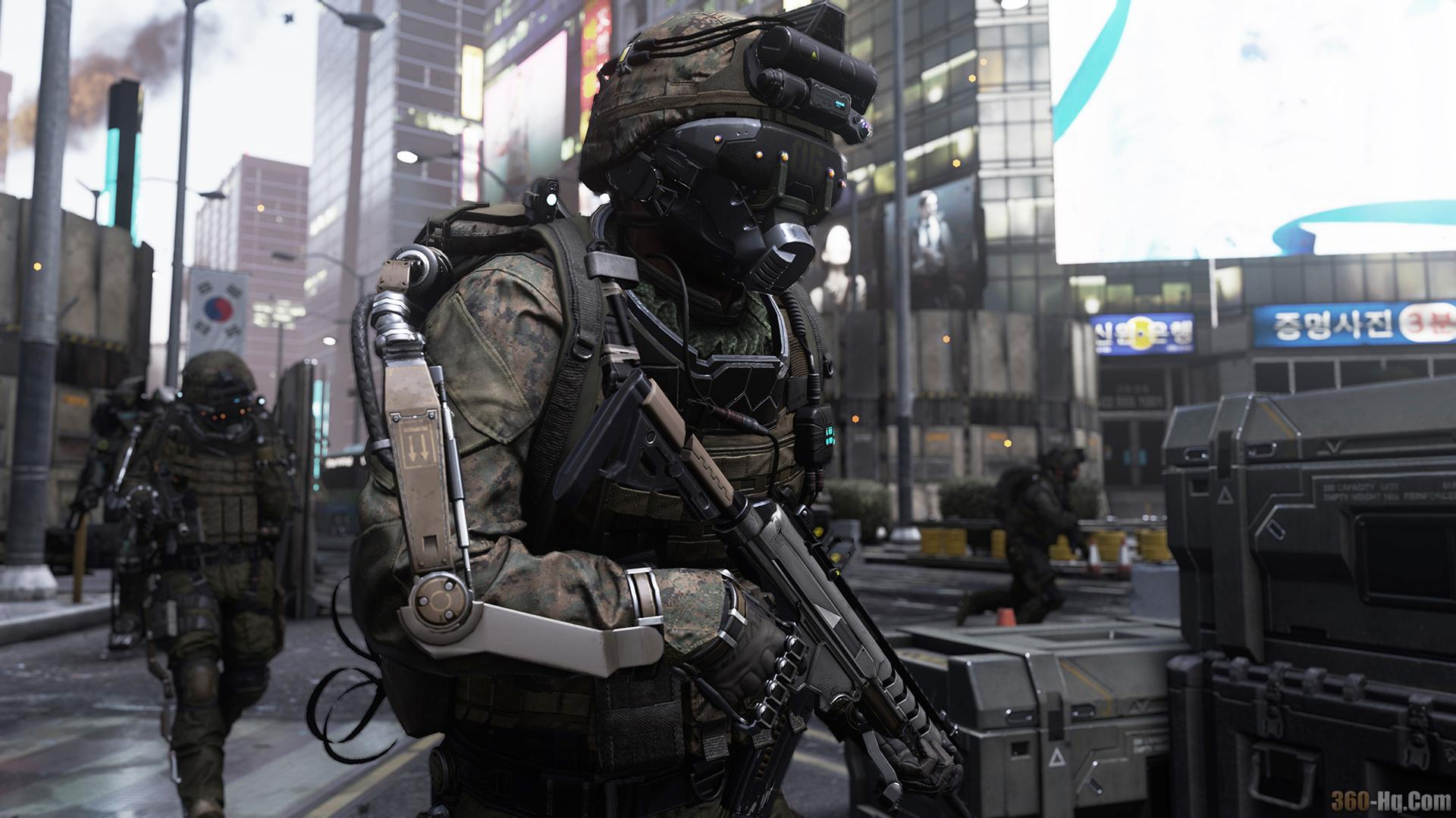 Call of Duty: Advanced Warfare Screenshot 30106