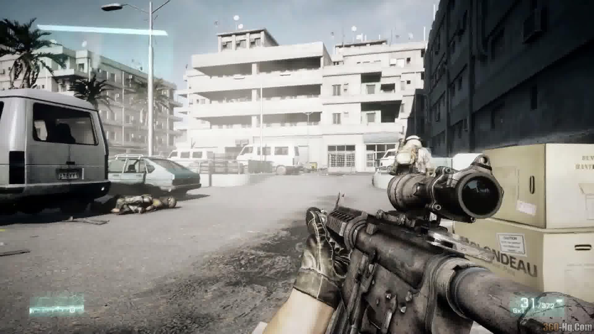 Battlefield 3 Screenshot 15982