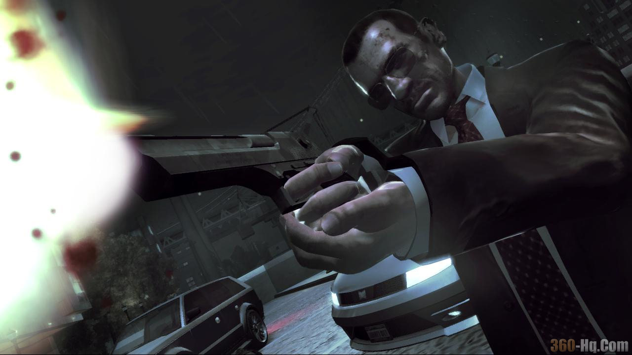 Grand Theft Auto IV Screenshot 3701