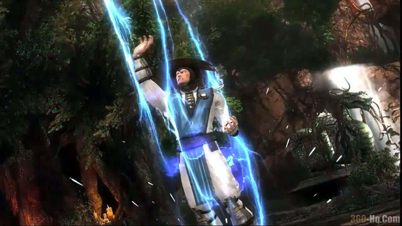 Mortal Kombat 2011 Screenshot 16229