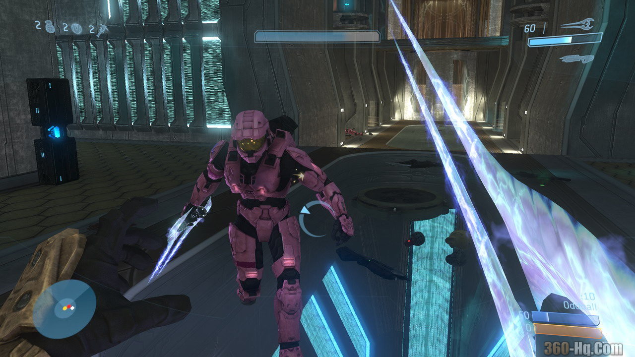 Halo 3 Screenshot 3956