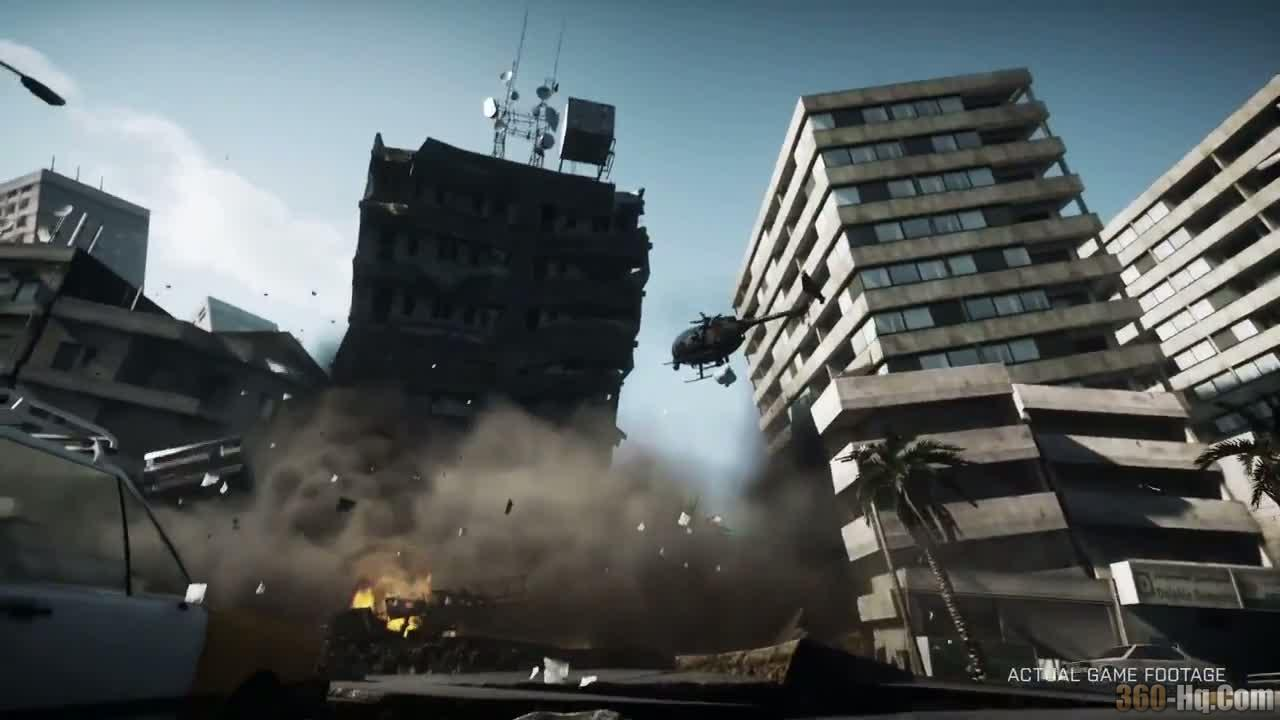 Battlefield 3 Screenshot 17460
