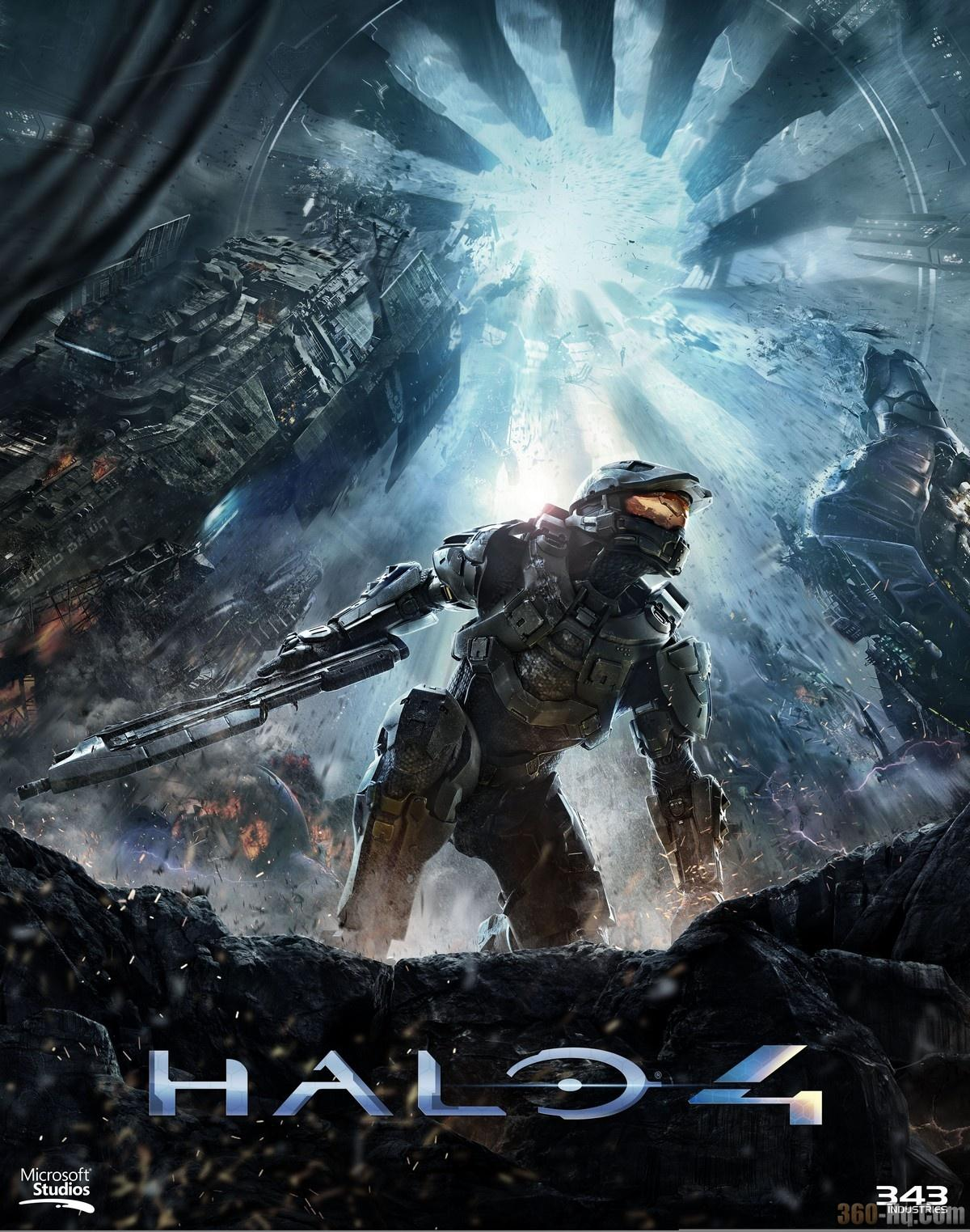 Halo 4 Screenshot 24176