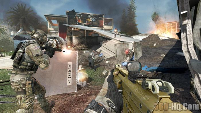Call of Duty: Modern Warfare 3 Screenshot 21878