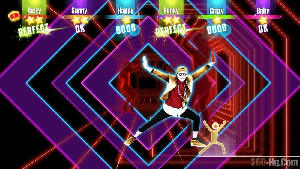 Just Dance 2016 Screenshot 30819