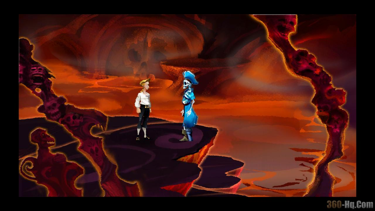 Monkey Island SE Screenshot 6623