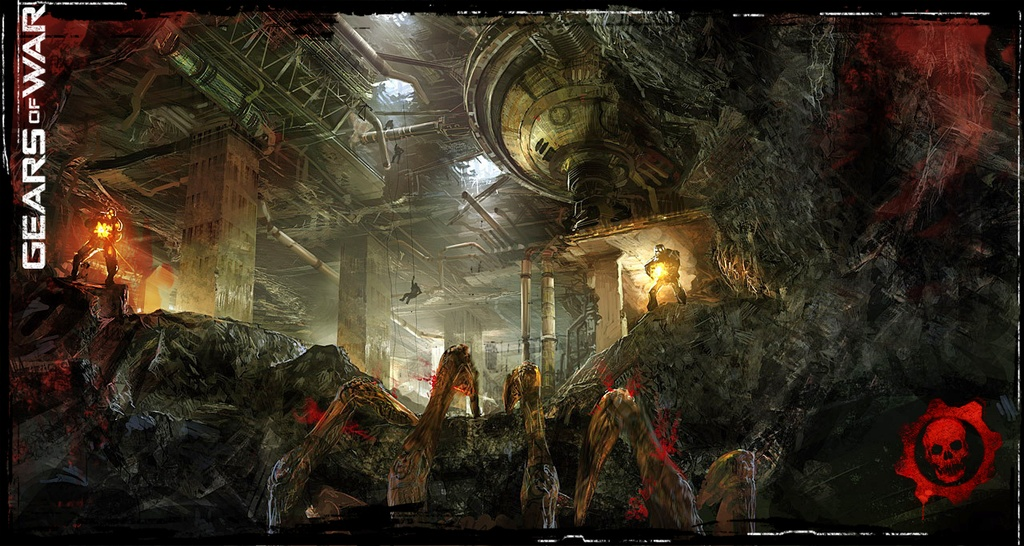 Gears of War Screenshot 33