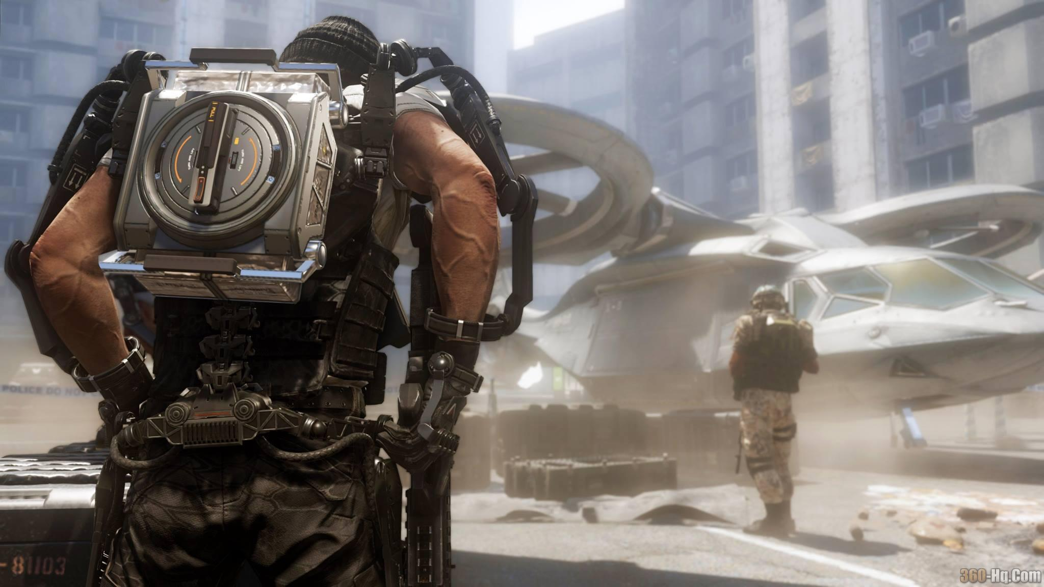 Call of Duty: Advanced Warfare Screenshot 30017