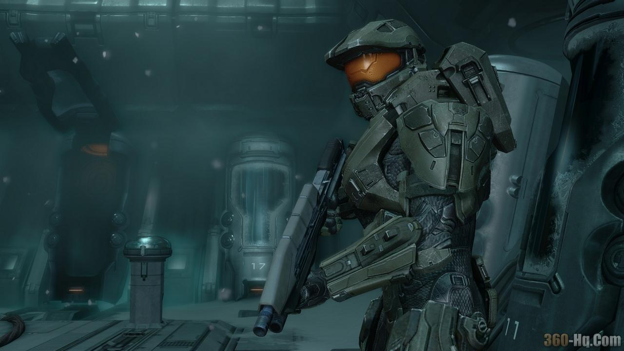 Halo 4 Screenshot 25374