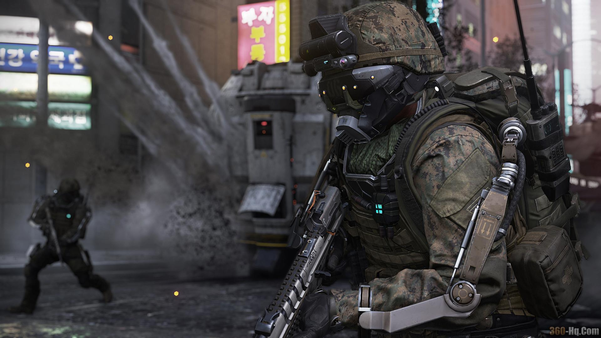 Call of Duty: Advanced Warfare Screenshot 30104