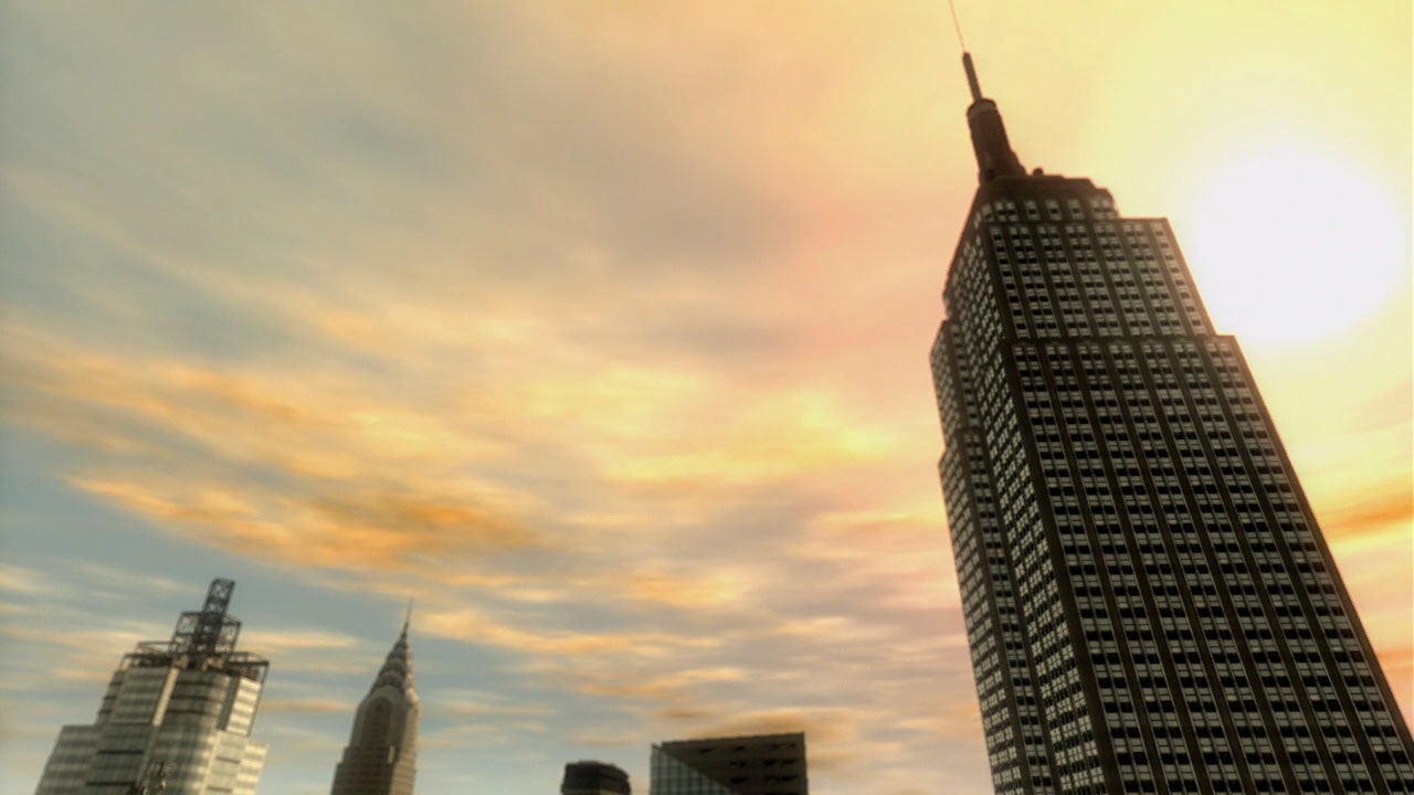 Grand Theft Auto IV Screenshot 2423