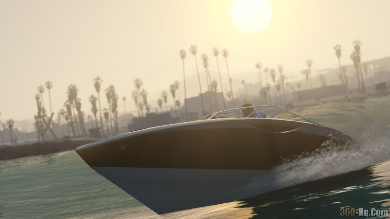 Grand Theft Auto V Screenshot 27862