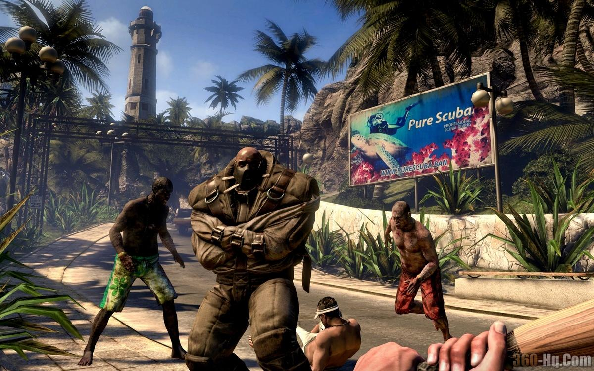 Dead Island Screenshot 17718