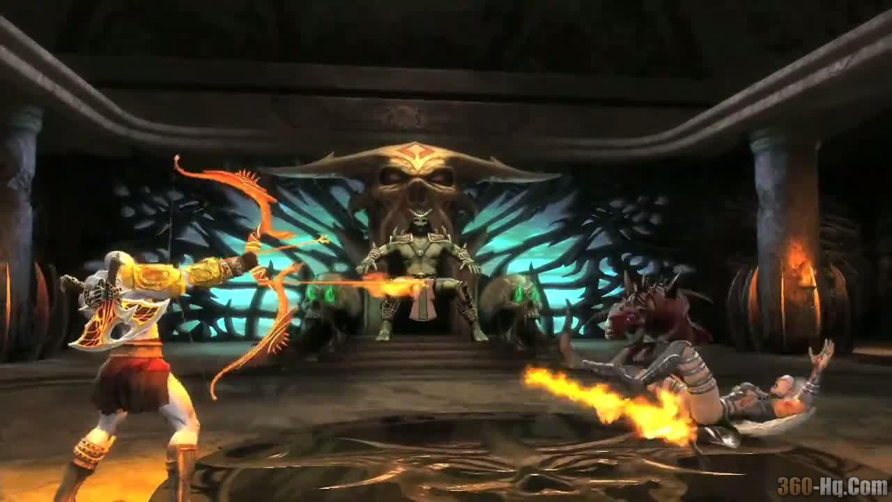 Mortal Kombat 2011 Screenshot 16439