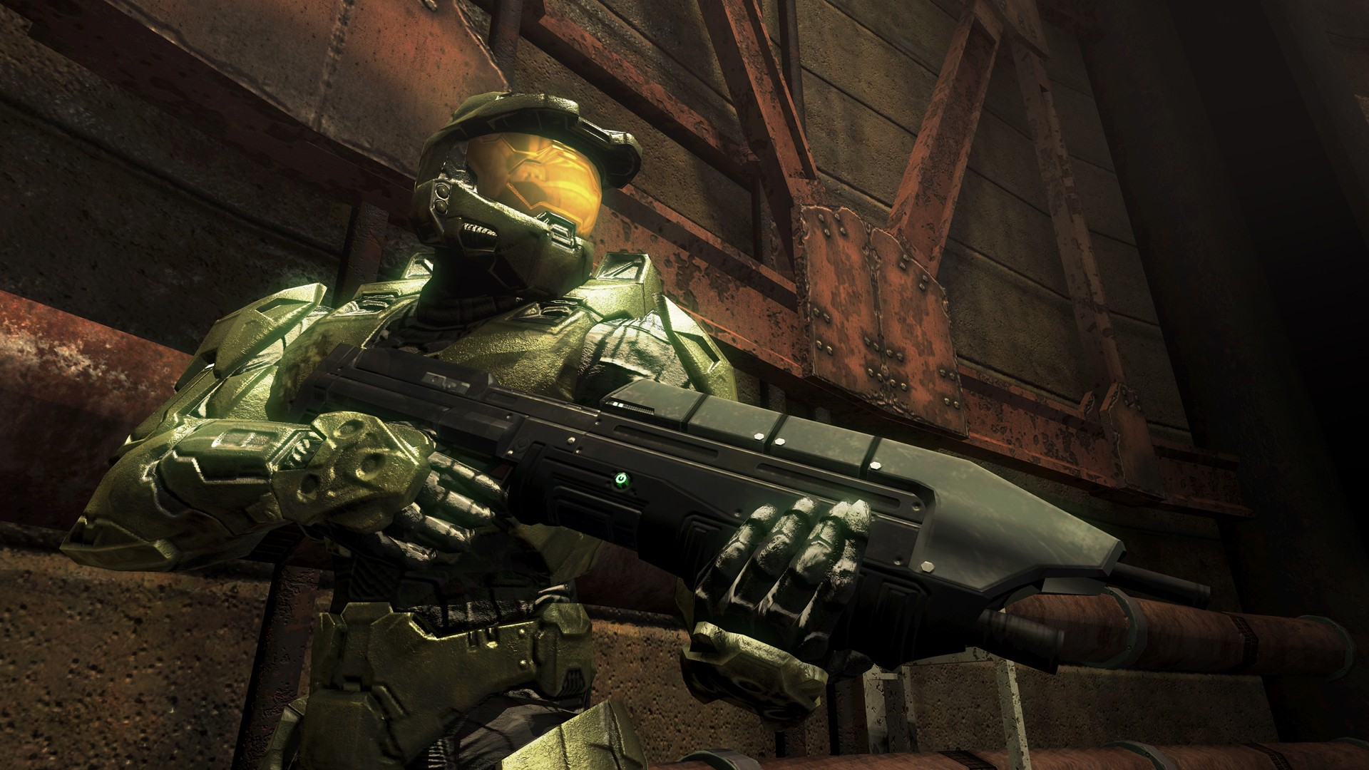 Halo 3 Screenshot 2450