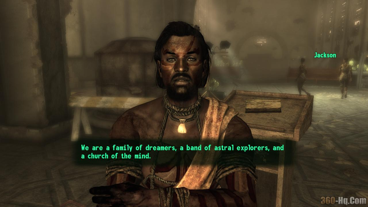 Fallout 3 Screenshot 6469