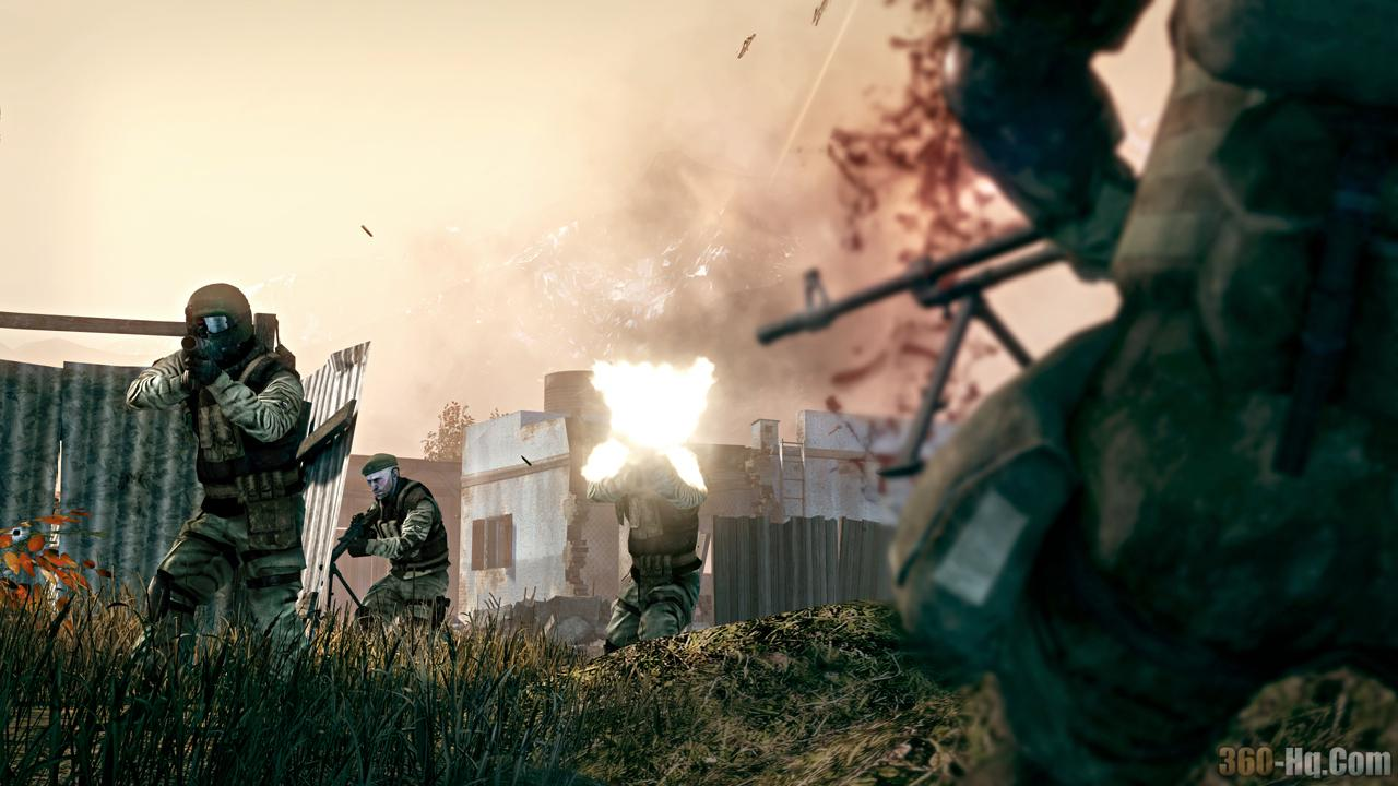 Battlefield: Bad Company 2 Screenshot 11079