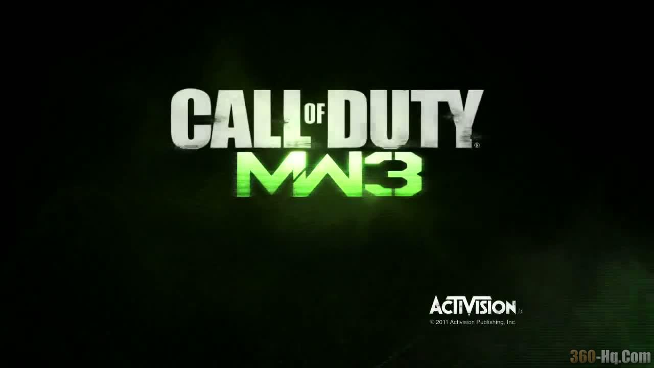 Call of Duty: Modern Warfare 3 Screenshot 17052