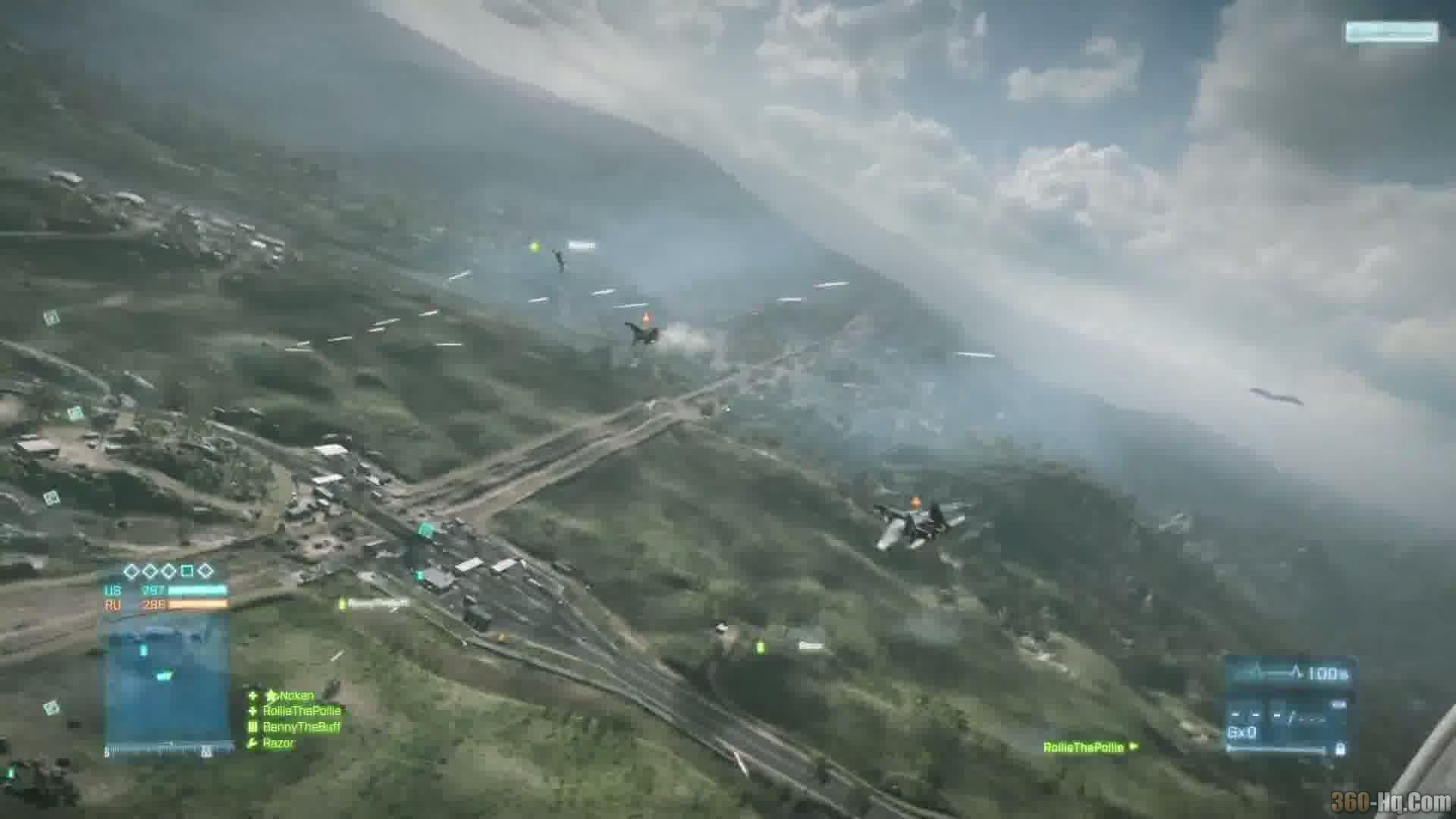 Battlefield 3 Screenshot 19216