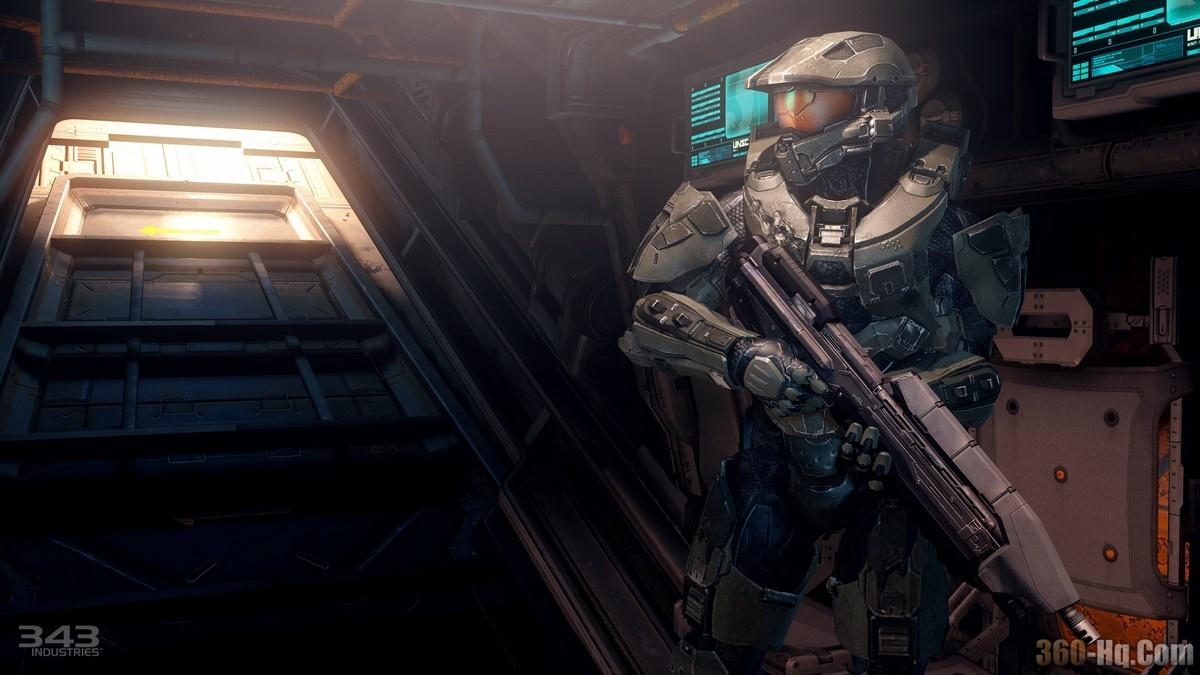 Halo 4 Screenshot 23383