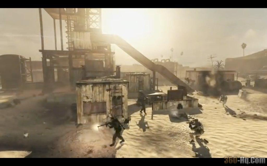 Call of Duty: Modern Warfare 2 Screenshot 7878