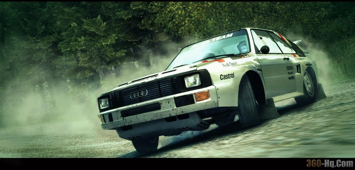 DiRT 3 Screenshot 15721